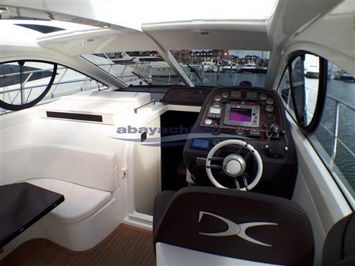 Abayachting DC13 Elite usato-second hand 14