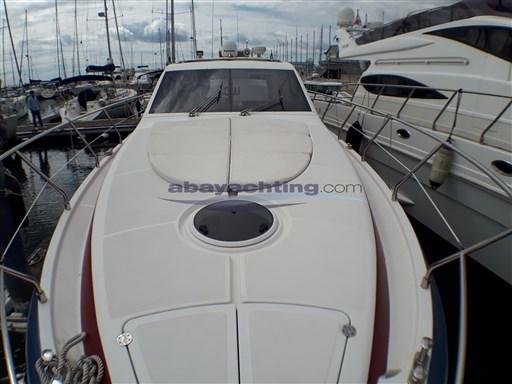 Abayachting DC13 Elite usato-second hand 10
