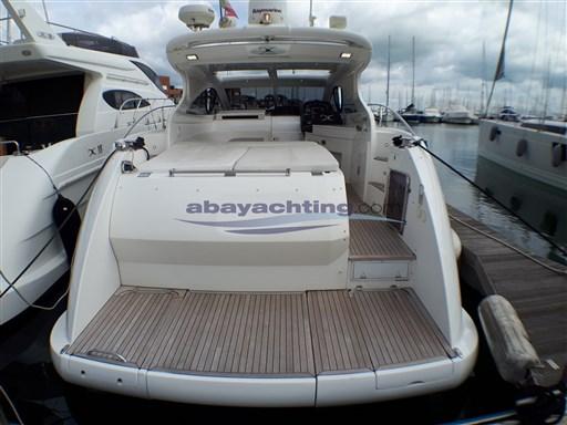 Abayachting DC13 Elite usato-second hand 4