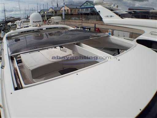 Abayachting DC13 Elite usato-second hand 8