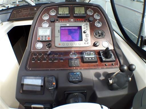 Abayachting DC13 Elite usato-second hand 15