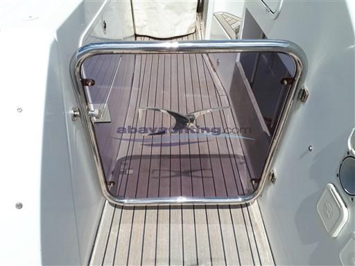 Abayachting DC13 Elite usato-second hand 6