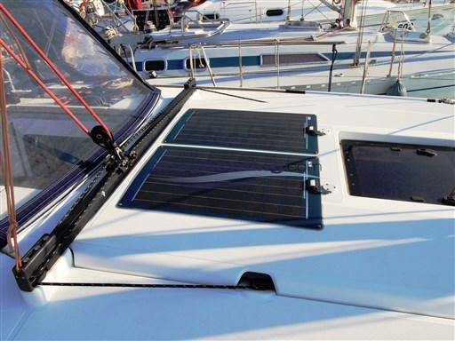 Abayachting Jeanneau Sun Odyssey 439 12