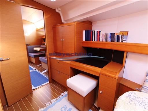 Abayachting Jeanneau Sun Odyssey 439 23