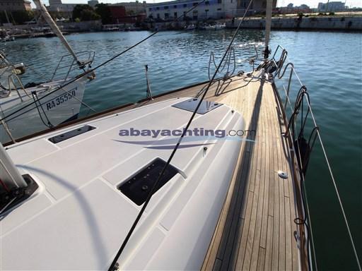 Abayachting Jeanneau Sun Odyssey 439 6