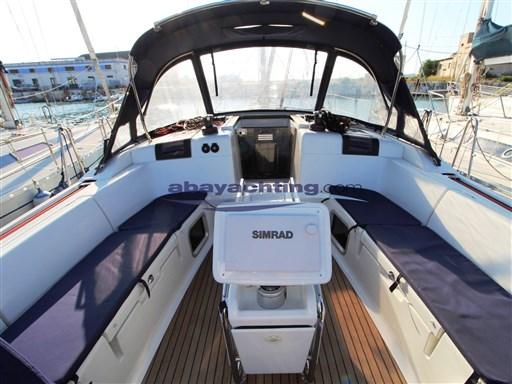 Abayachting Jeanneau Sun Odyssey 439 13