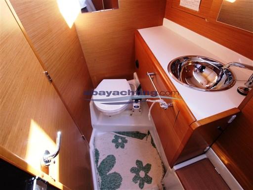 Abayachting Jeanneau Sun Odyssey 439 27