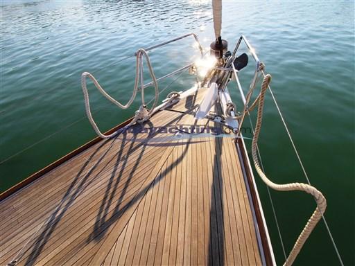 Abayachting Jeanneau Sun Odyssey 439 7