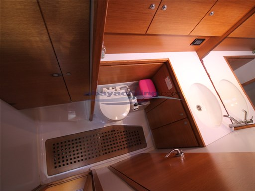 Abayachting Grand Soleil 54 usato-second hand 26