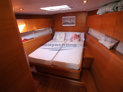Abayachting Grand Soleil 54 usato-second hand 20