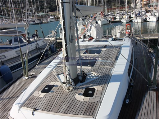 Abayachting Grand Soleil 54 usato-second hand 10