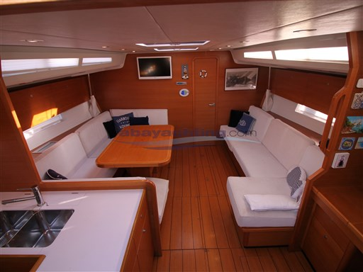Abayachting Grand Soleil 54 usato-second hand 13