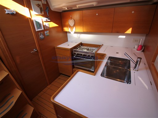 Abayachting Grand Soleil 54 usato-second hand 14