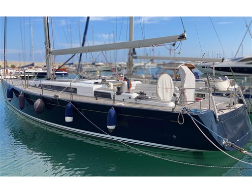 Abayachting Grand Soleil 54 0
