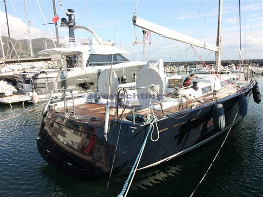 Abayachting Grand Soleil 54 usato-second hand 4