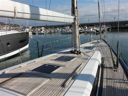 Abayachting Grand Soleil 54 usato-second hand 7