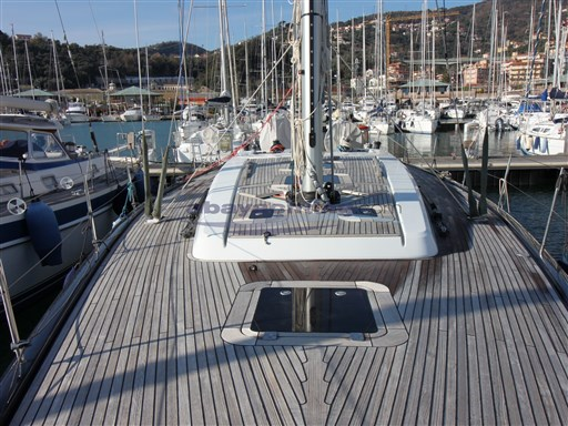 Abayachting Grand Soleil 54 usato-second hand 9