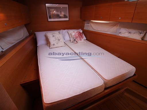 Abayachting Grand Soleil 54 usato-second hand 22