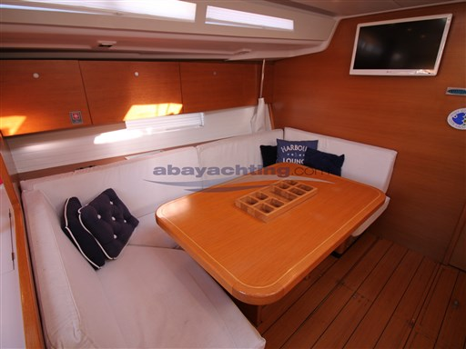 Abayachting Grand Soleil 54 usato-second hand 16