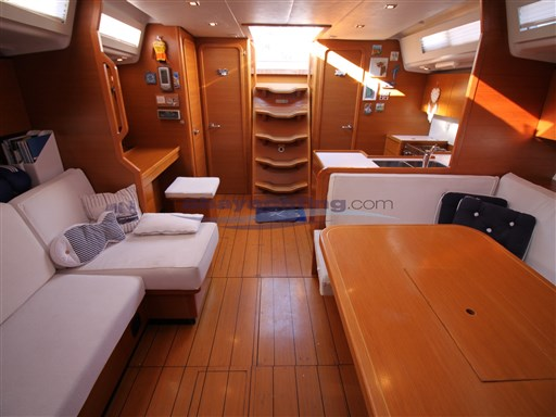 Abayachting Grand Soleil 54 usato-second hand 19