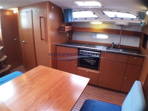 Abayachting Bavaria 43 Cruiser 16