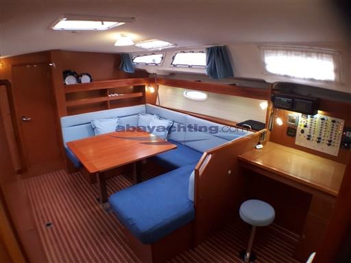 Abayachting Bavaria 43 Cruiser 12