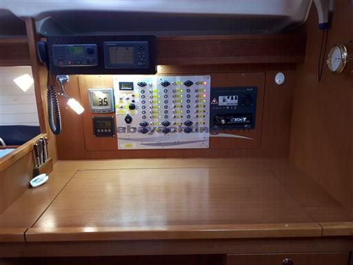 Abayachting Bavaria 43 Cruiser 18