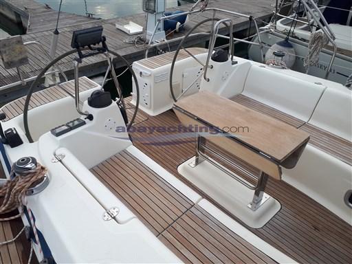 Abayachting Bavaria 43 Cruiser 7