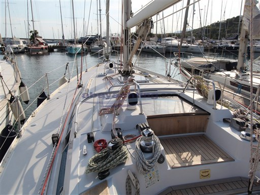 Abayachting Grand Soleil 45 Usato-second hand 6