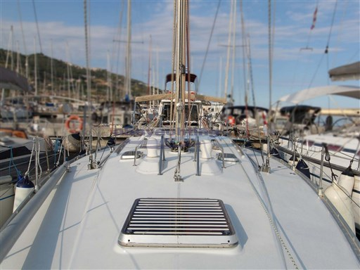Abayachting Grand Soleil 45 Usato-second hand 11