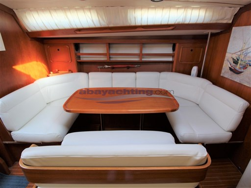 Abayachting Grand Soleil 45 Usato-second hand 21