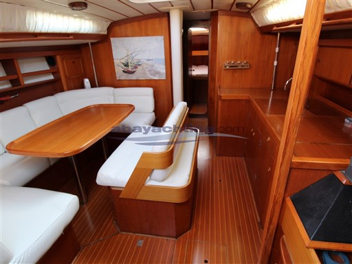 Abayachting Grand Soleil 45 Usato-second hand 19