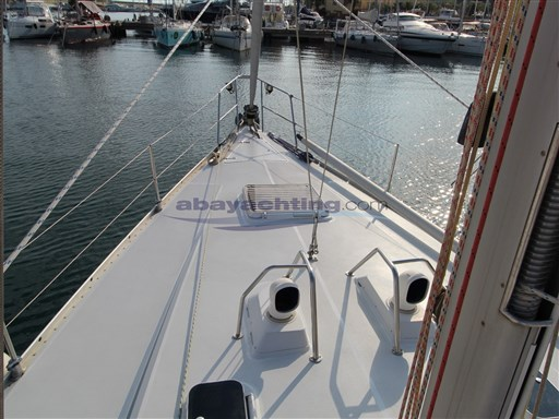 Abayachting Grand Soleil 45 Usato-second hand 8