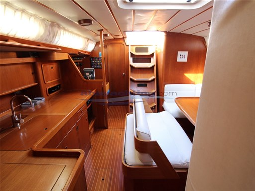 Abayachting Grand Soleil 45 Usato-second hand 22