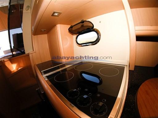 Abayachting Goldstar 480 usato-second hand 24