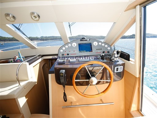 Abayachting Goldstar 480 usato-second hand 22