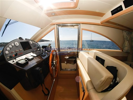 Abayachting Goldstar 480 usato-second hand 21