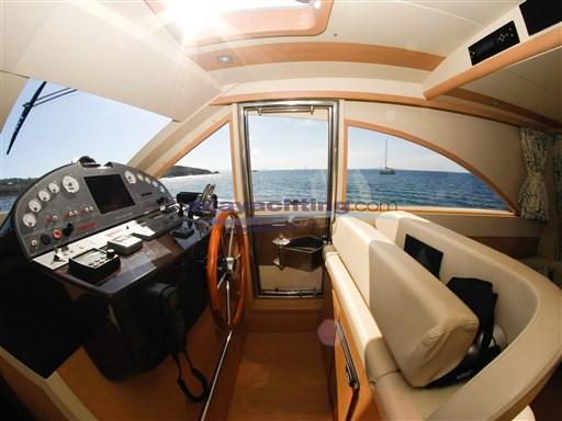 Abayachting Goldstar 480 usato-second hand 21