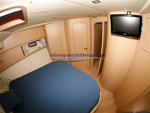 Abayachting Goldstar 480 usato-second hand 27