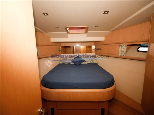 Abayachting Goldstar 480 usato-second hand 25