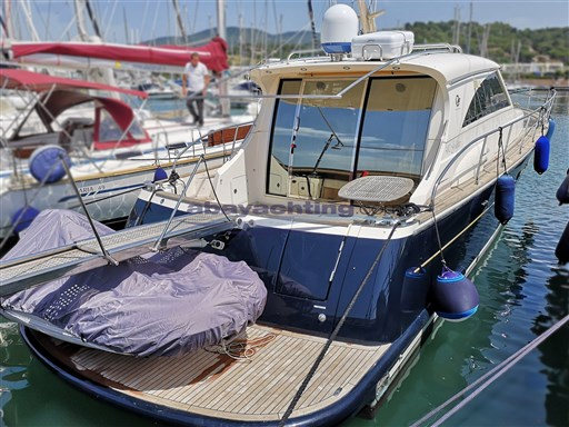 Abayachting Goldstar 480 usato-second hand 9