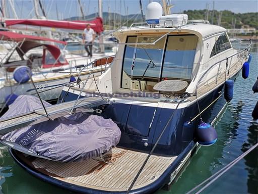 Abayachting Goldstar 480 usato-second hand 9