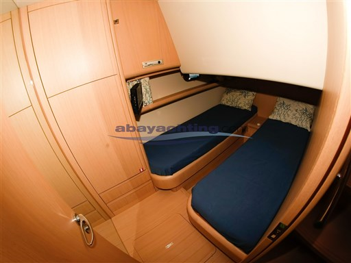 Abayachting Goldstar 480 usato-second hand 31