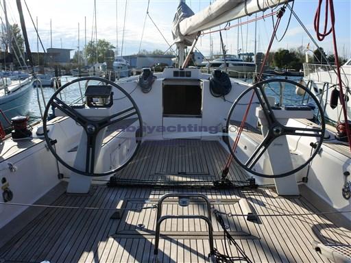 Abayachting Elan 450 4