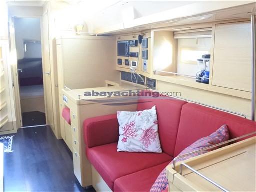 Abayachting Elan 450 41