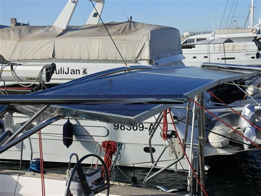 Abayachting Elan 450 9