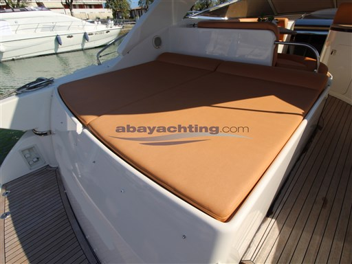 Abayachting Exclusive 39 5