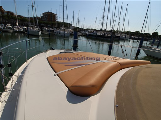 Abayachting Exclusive 39 13