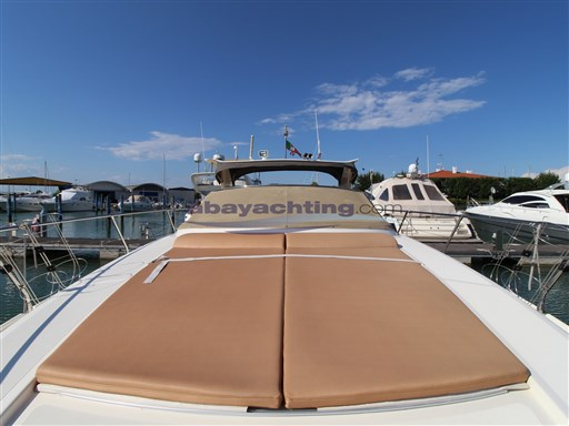 Abayachting Exclusive 39 15