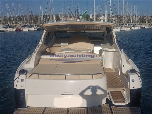 Abayachting Primatist G41.2 3